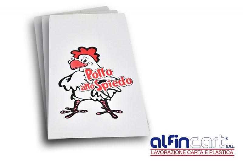 Sacchetti per pollo