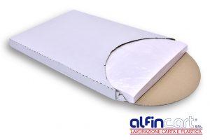 Backtrennpapier.