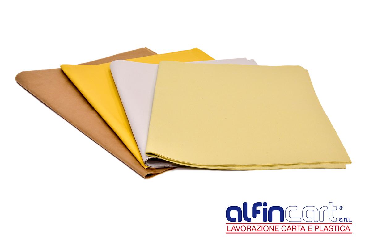 Papier journal non imprimé pratique pour le déménagement et le rangement d'objets.