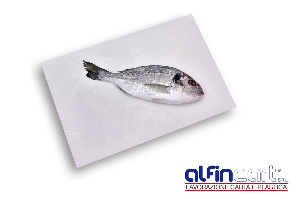 Wax Paper for Food Packaging.