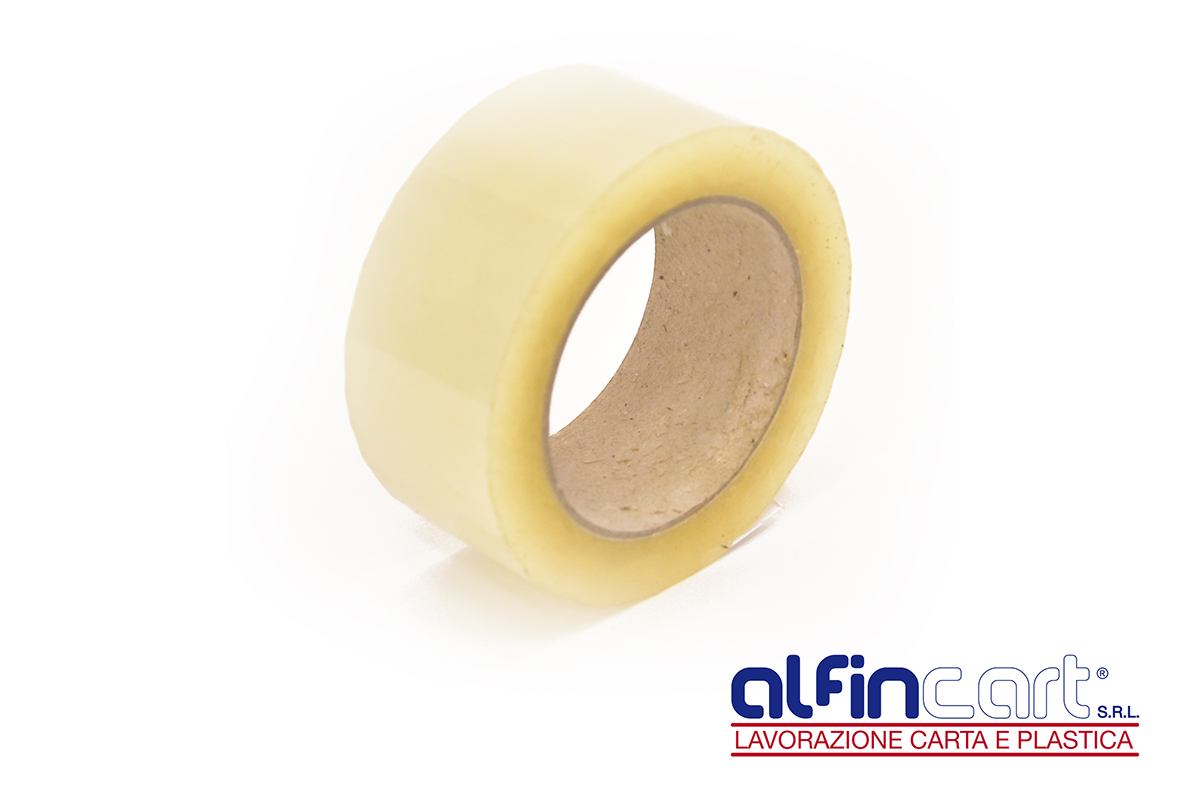 Polypropylene Packaging Tape.